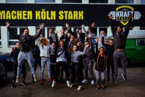 90-Tage-Challenge Köln Körperverwandlung