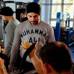 90 Tage Challenge Trainingsworkshop