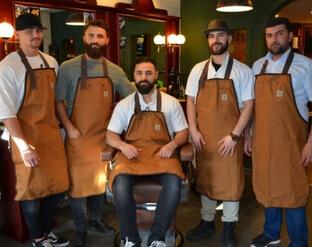 Beban Barbershop Leverkusen