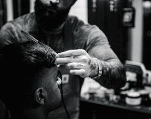 Beban Barber Shop ist ein hochwertiger Barbier-Salon in Leverkusen
