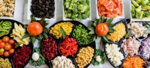Mahlzeitenfrequenz in der Diät