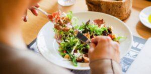 Stoffwechel optimieren durch die richtige Diät